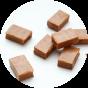 キャンディーとフレーバー