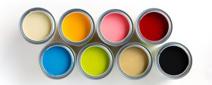 水性顔料 塗料